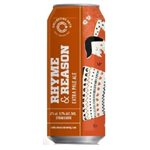 Collective Arts Rhyme & Reason Extra Pale Ale 473ml