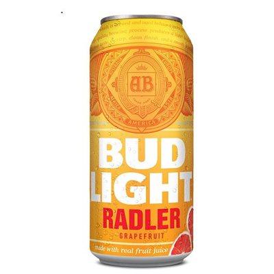 Bud Light Radler 473ml