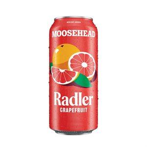 Moosehead Radler 473ml
