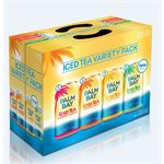 Palm Bay Tropical Iced Tea Mixer 12 C