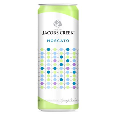 Jacobs Creek Moscato 250ml