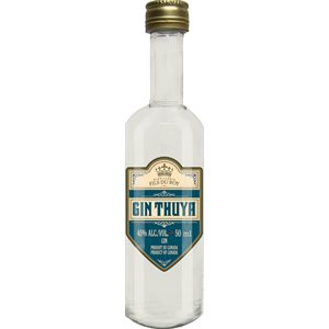 Distillerie Fils Du Roy Gin Thuya 50ml