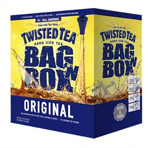 Twisted Tea 5L