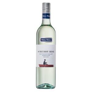 Scrubby Rise Sauvignon Blanc Semillon 750ml