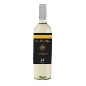 Solombra Torrontes Chardonnay 750ml