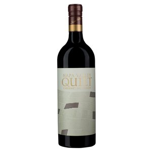 Napa Valley Quilt Cabernet Sauvignon 750ml