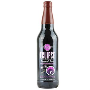 Fifty Fifty Brewery Eclipse 2018 650ml