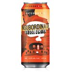 Category 12 Insubordinate Session IPA 473ml