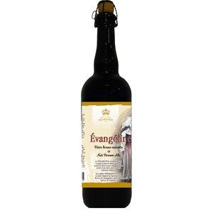 Distillerie Fils Du Roy Evangeline Nut Brown 750ml
