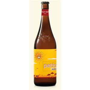 Beaus Patio Saison 600ml