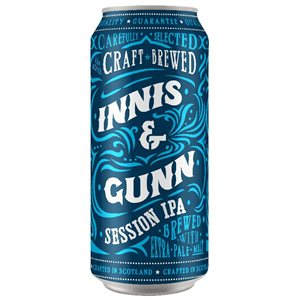 Innis & Gunn Session IPA 500ml