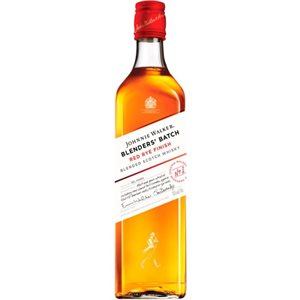 Johnnie Walker Blenders Batch Red Rye 750ml