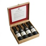 Century of Port Collection Wooden Box 1500ml