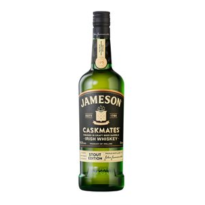 Jameson Caskmates Irish Whiskey Stout Edition 750ml