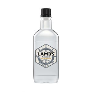 Lambs White PET 750ml