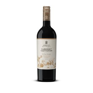 Abbotts & Delaunay Fruits Sauvages Cabernet Sauvignon 750ml
