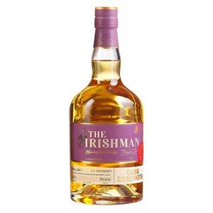 The Irishman Cask Strength Irish Whiskey 700ml