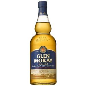 Glen Moray Classic Chardonnay Cask Finish Single Malt Scotch 700ml