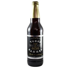 Central City Thors Hammer Bottle Conditioned Barleywine 650ml