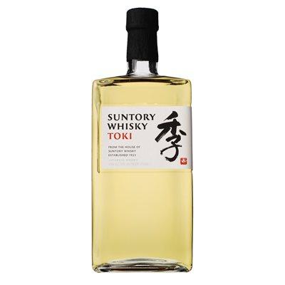 Toki Japanese Whisky 750ml