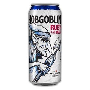 Wychwood Hobgoblin Ruby Ale 500ml