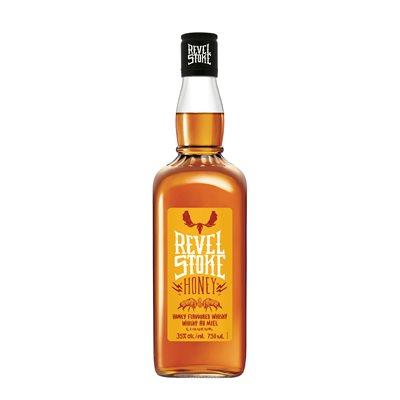 Revel Stoke Honey Whisky 750ml