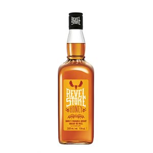 Revel Stoke Honey Whisky 750ml