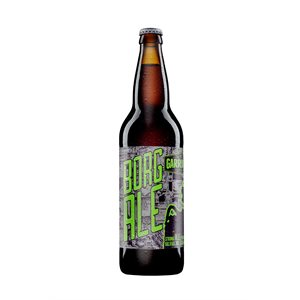Garrison Star Trek Borg Ale 650ml