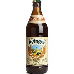 Ayinger Weizen Bock 500ml