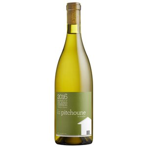 2016 La Pitchoune Chenin Blanc 750ml