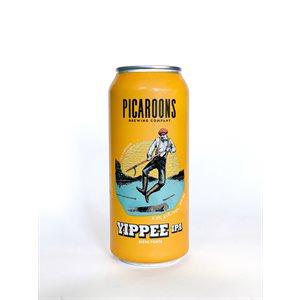 Picaroons Yippee IPA 473ml