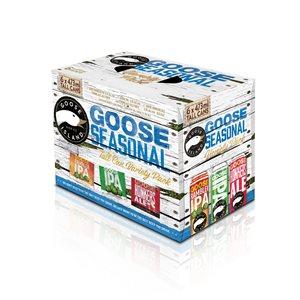 Goose Island Rambler Mixer 6 C