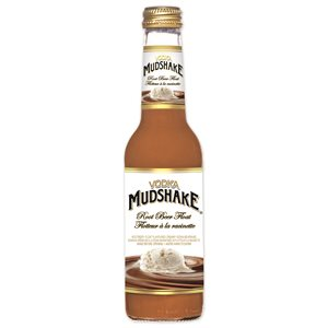 Vodka Mudshake Root Beer Float 270ml