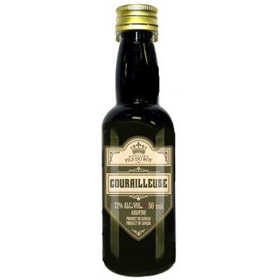 Distillerie Fils du Roy Courailleuse 50ml