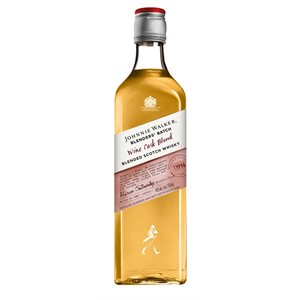 Johnnie Walker Blenders Batch Wine Cask 750ml