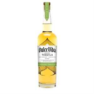 Dulce Vida Reposado Organic Tequila 750ml
