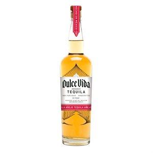 Dulce Vida Anejo Organic Tequila 750ml