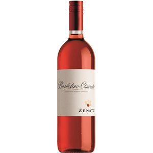 Zenato Chiaretto Bardolino Rose 750ml