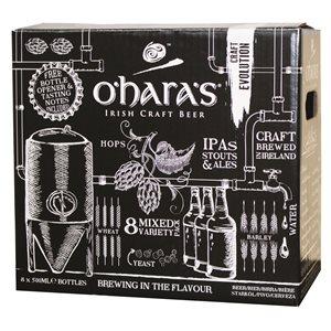 O'Haras 8 B