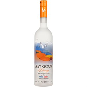 Grey Goose L'Orange 750ml