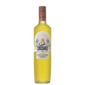 Stolichnaya Crushed Pineapple 750ml