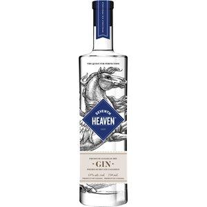 Seventh Heaven Gin 750ml