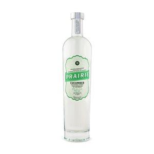 Prairie Organic Vodka Cucumber 750ml