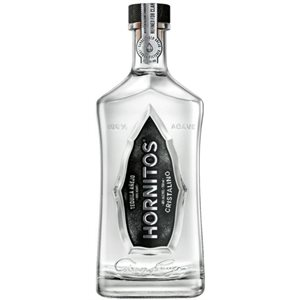 Hornitos Cristalino 750ml