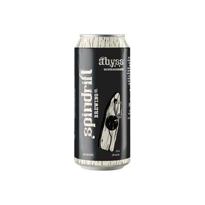 Spindrift Abyss 473ml