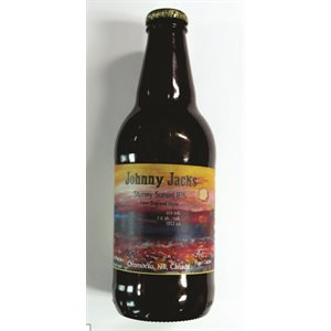 Johnny Jacks Stormy Sunset IPA 355ml