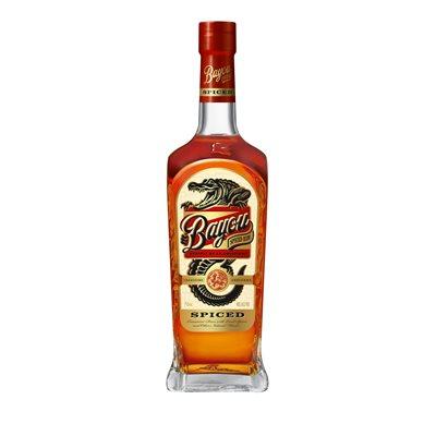 Bayou Spiced Rum 750ml