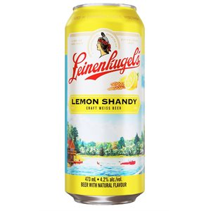 Leinenkugels Lemon Shandy 473ml
