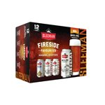 Sleeman Beers of Summer 12 C