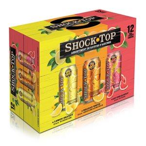 Shock Top Mix 12 C